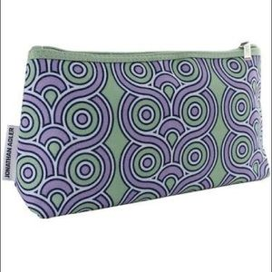 Jonathan Adler + Clinique Cosmetic Bag